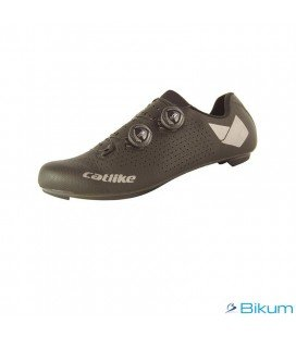 Zapatillas Catlike Whisper Road oval carbon