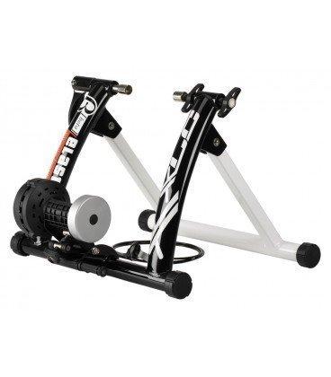 Rodillos ciclismo XLC ciclo entrenador beta CT