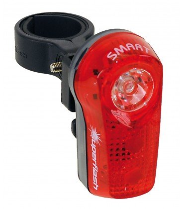 Piloto SMART RL-317-01 SUPER DESTELLO 2FUNCIONES 3LED