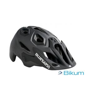 CASCO BLUEGRASS GOLDEN EYES NEGRO - Imagen 1