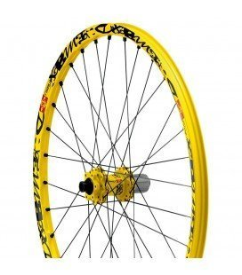 Ruedas Mavic Crosstrail REAR INTL 9/12