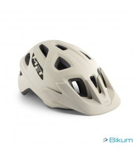 CASCO MET ECHO BLANCO