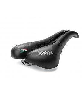 Sillín MTB/Touren Selle SMP TRK Gel negro Lady, 272x177mm, 500g.