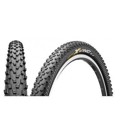 Cubierta Continental X-King 2.4 Pro Tection