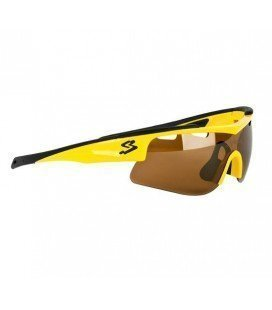 Gafas Spiuk ARQUS ARQUS LENTE GOLD FLASH MIRROR