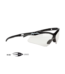 Gafas Spiuk Ventix Lumiris II Negra