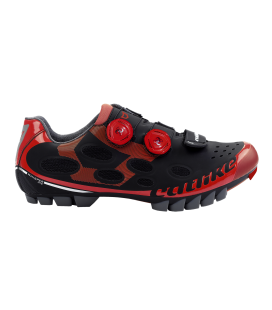 Zapatillas Catlike Whisper MTB 2017