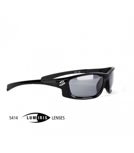 Gafas Spiuk Spicy negras lumiris