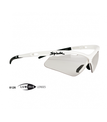 Gafas Spiuk Ventix Lumiris Blanca