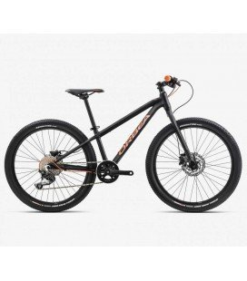 Bicicleta Orbea MX 24 TEAM-DISC 2017