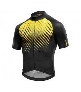 Maillot Mavic Cosmic Graphic 2017