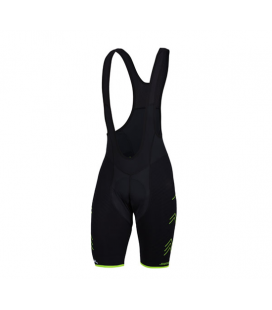Culotte Spiuk Team Men Bib Short