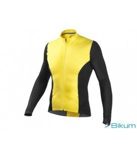 MAVIC CXR ULTIMATE LS JERSEY