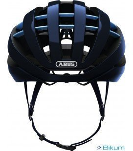 Casco Abus Aventor Movistar